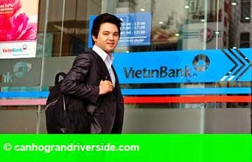 Hình 2: VietinBank tuyển dụng nhân sự Thông tin - Truyền thông