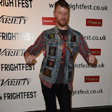 OIC - ENTSIMAGES.COM - Jason Lei Howden  at the Film4 Frightfest on Saturday    of  Deathgasm   UK Film Premiere at the Vue West End in London on the 29th August 2015. Photo Mobis Photos/OIC 0203 174 1069