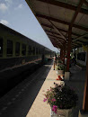 Railway-Station, Pattaya, 2013