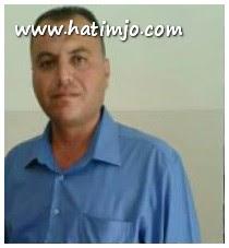 الاستاذ علي عبد الرحمن ابراهيم عودات