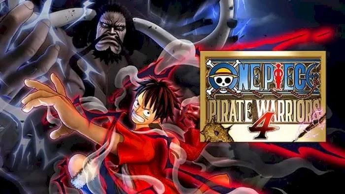Best One Piece Games Pirate Warrior 4
