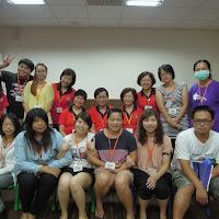 聖芳濟育幼院教師一日工作坊2013-09-26