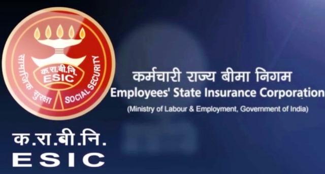 Job in ESIC, direct interview- ESIC- ನೌಕರರ ರಾಜ್ಯ ವಿಮಾ ನಿಗಮದಲ್ಲಿ ಉದ್ಯೋಗಾವಕಾಶ; ಸೆಪ್ಟೆಂಬರ್ 21, 2021ಕ್ಕೆ ಕೊನೆ ದಿನ