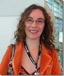 Naomi Novik - Fantasy Writer