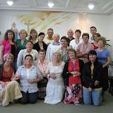 "Rekolekcje ""Boże drogi zbawienia"" 23-30 lipca 2010 Suraż"