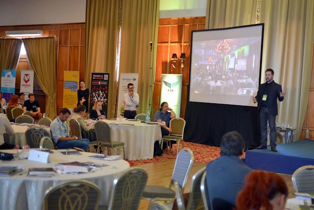 GPeC Summit 2014, Ziua 1 328