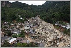 Teresópolis (RJ), 12/01/2011, Chuvas / Enchente