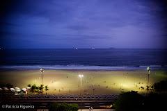 Foto 0034. Marcadores: 11/09/2009, Casamento Luciene e Rodrigo, Diversos, Paisagem, Praia de Copacabana, Rio de Janeiro