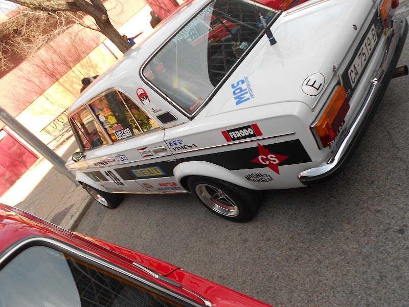 Classic Auto Madrid - 2012 - Página 3 DSCN1536