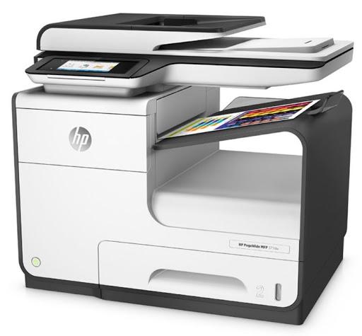 HP PageWide 377dw MFP mise à jour pilotes imprimantes [Télécharger]
