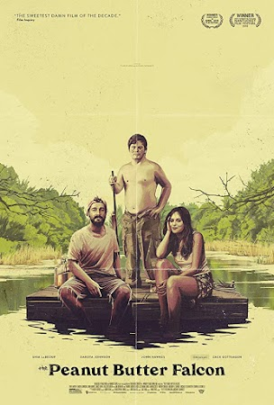 Watch Online The Peanut Butter Falcon 2019 720P HD x264 Free Download Via High Speed One Click Direct Single Links At WorldFree4u.Com