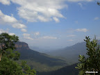 Beautiful Blue Mountains II