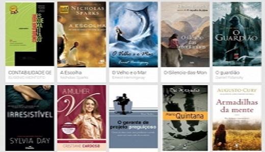 Ultra Pack de Livros em Epub (834 livros) – V.A [Ebook]
