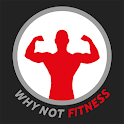 Why Not Fitness icon