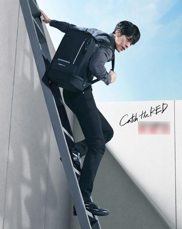 Kim Woo-bin Korea Actor