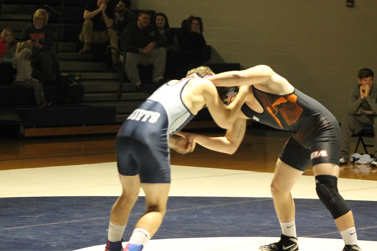 Wrestling - UDA at Newport - IMG_5250.JPG