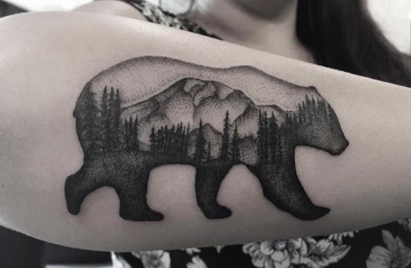 este_urso_no_antebraço
