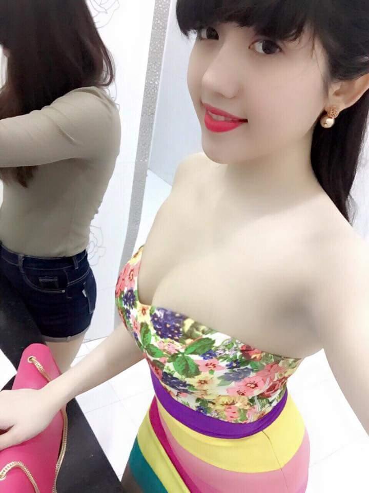 hot girl duong my phuong