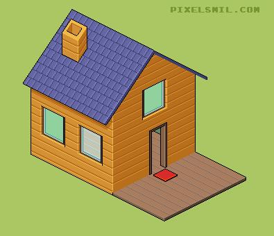 Pixels mil aprendiendo pixel art tutorial de introducci n - Casa facil picassent ...