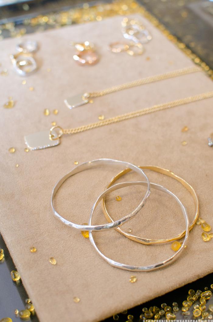 Jessica Biales Jewelry