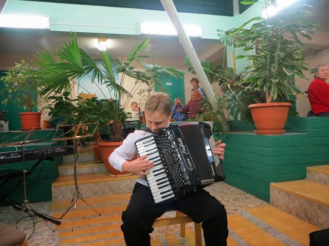 Ahtme Vanurite Hooldekodus juba traditsiooniline Jõulukontsert - IMG_1172.JPG