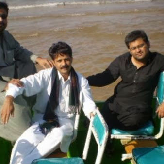 Nizam Magsi's profile photo