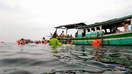 Pulau Harapan pentax 21-22 Maret 2015  02