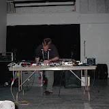 Xome at Oakland Noise Festival 2003 - Jul 26, 2003