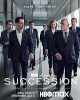 Tercera temporada de Succession