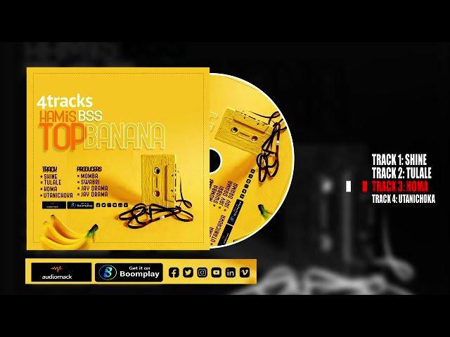 Hamis Bss - Homa   Download Audio