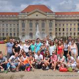 2015-08 Węgry, Debrecen Flower Carnival