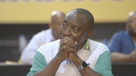 'Vertroulike' bankstate 'wederregtelik verkry': jongste salvo in openbare beskermer vs Ramaphosa - SowetanLIVE Sunday World