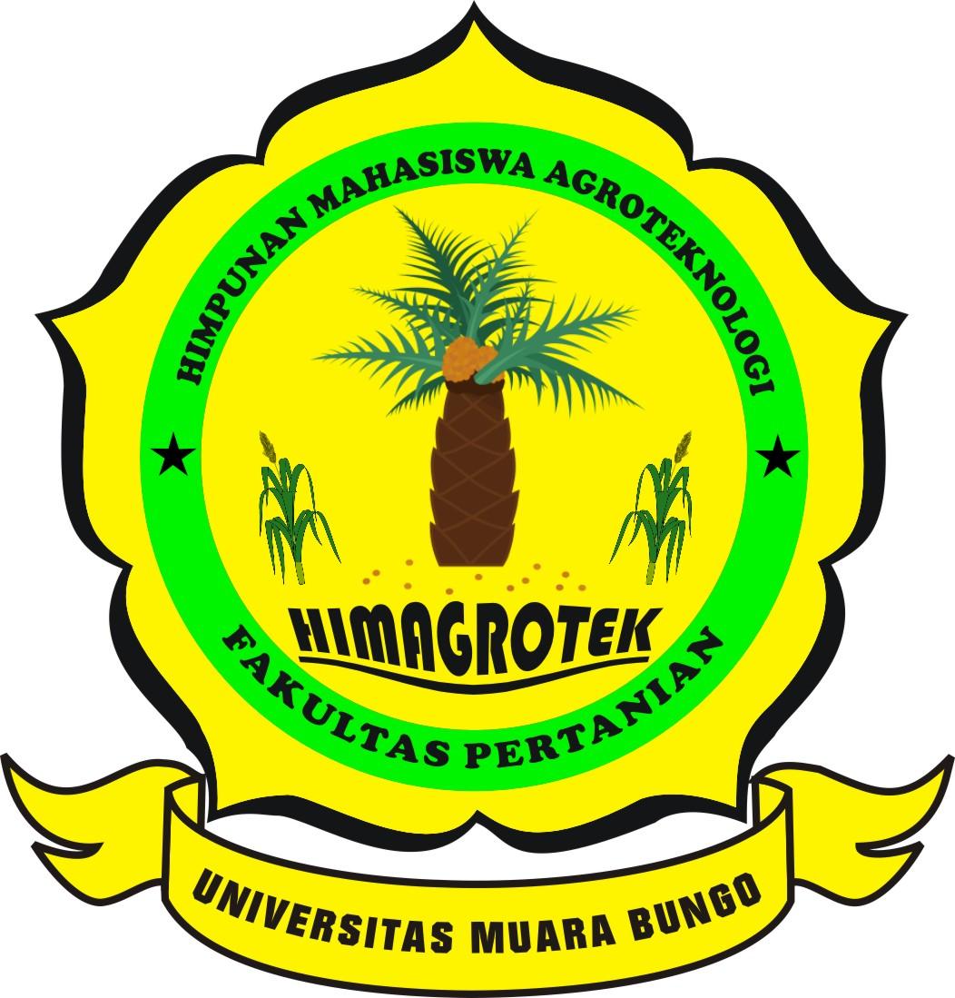 Arti Logo Himagrotek Universitas Muara Bungo Himagrotek Umb