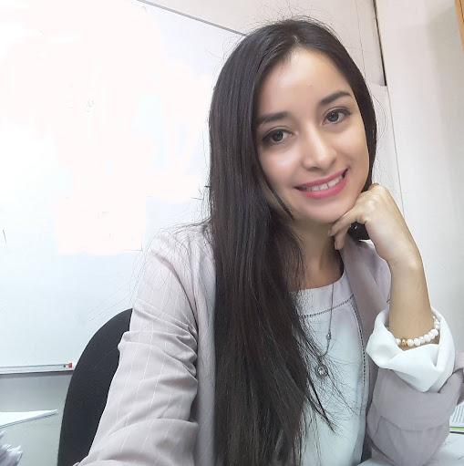 Astrid Shirley Escobedo Soto picture