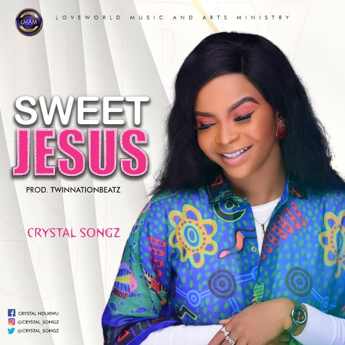 Download music:- Sweet Jesus by Crystal songz