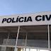 Em Cabedelo (PB): estudante de Direito é preso por agredir companheira grávida