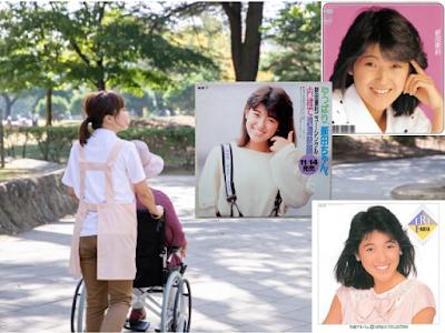 新田恵利、91歳の母親介護継続中で考える介護経験のあり方