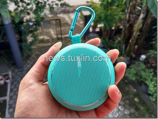 Preview Mifa F1 Outdoor Bluetooth Speaker