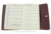 German Diary of 1914/1915