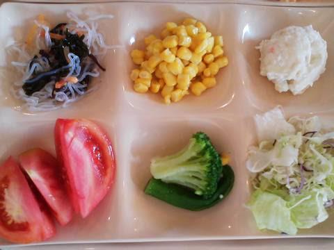 惣菜3 ココス名東よもぎ台店