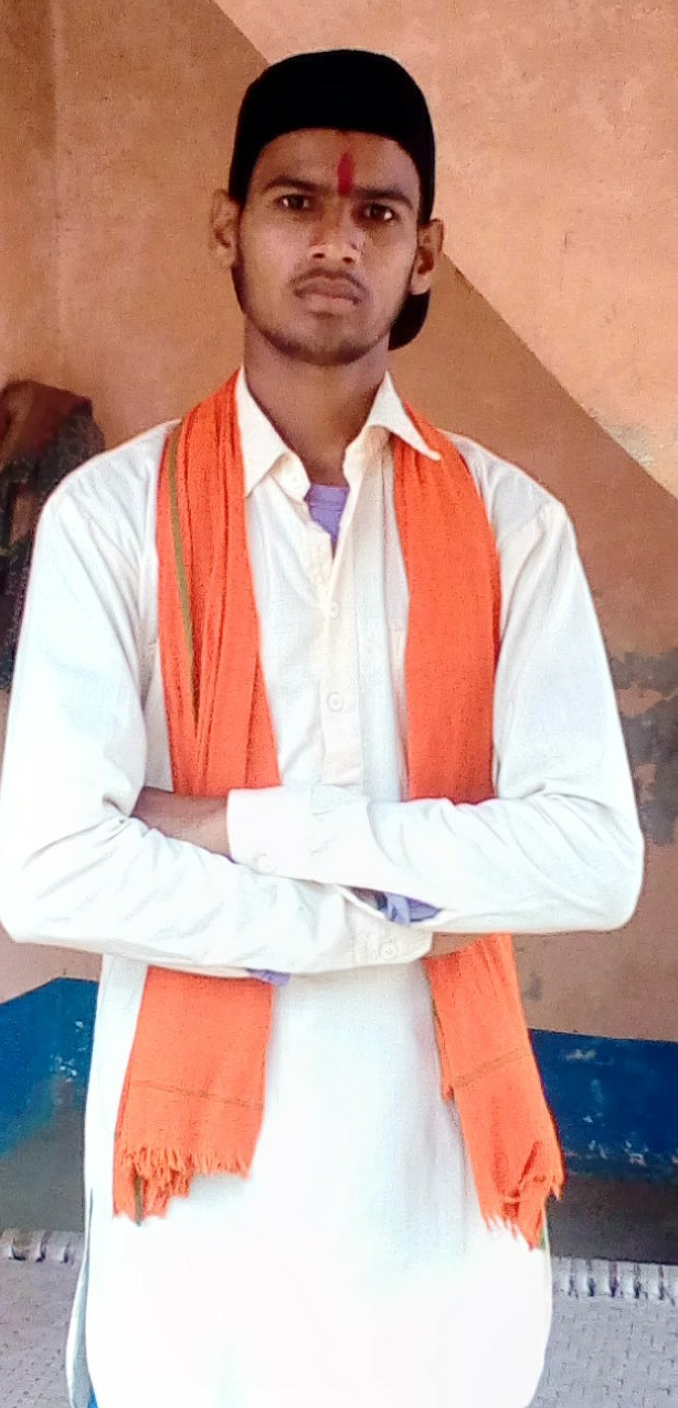 उर्वेश सिंह को केसरिया हिंदुस्तान निर्माण संघ का बरेली मंडल का अध्यक्ष किया नियुक्त