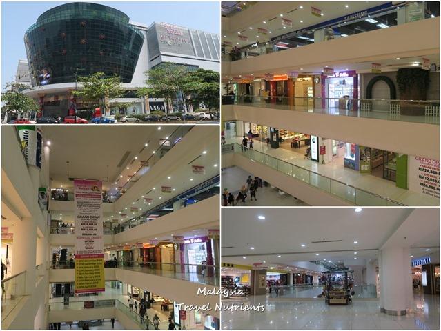 沙巴購物  購物中心(16)