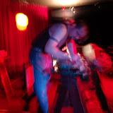 Xome at San Francisco Bay Area Harsh Noise Festival 2004 - Aug 8, 2004