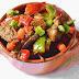 Asun Recipe (Goat Meat Barbecue)