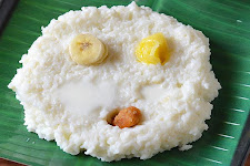 Spicy Milk Pongal