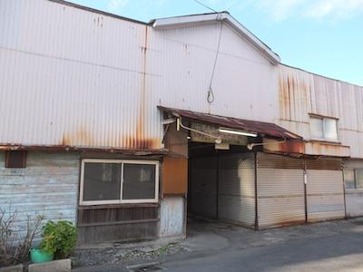 小向マーケット 川崎市幸区