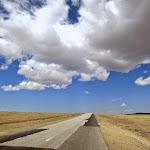 Pustinja Gobi, Mongolija