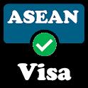 Digital Nomads ASEAN Visa Calculator icon