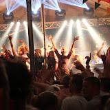 Coverband Stream, feesttent, dorpsfeest Oppenhuizen
