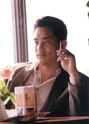 Jin Yingzhe Korea Actor